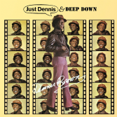 Dennis Brown - Just Dennis & Deep Down (Doctor Bird) 2xCD
